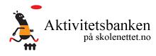 Aktivitetsbanken